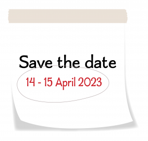 Save the date for the next LATT Conference